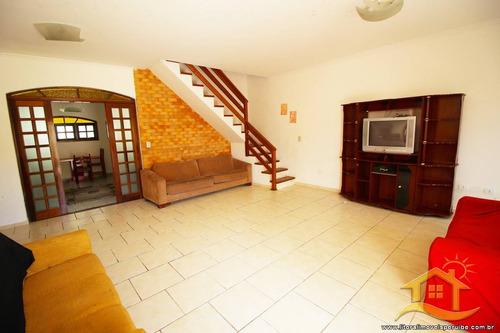casa no bairro três marias em peruíbe - 1146