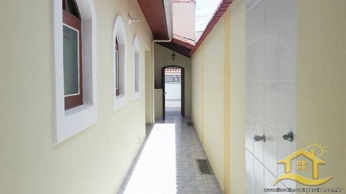 casa no bairro três marias em peruíbe - 1148
