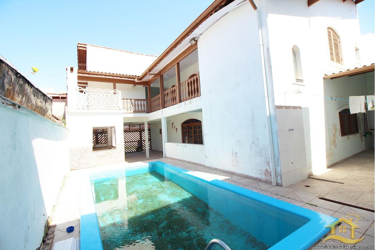 casa no bairro três marias em peruíbe - 1149