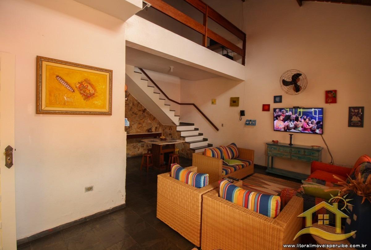 casa no bairro três marias em peruíbe - 1150