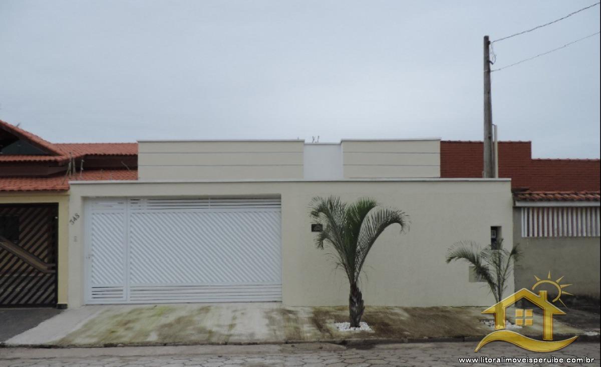 casa no bairro três marias em peruíbe - 1169