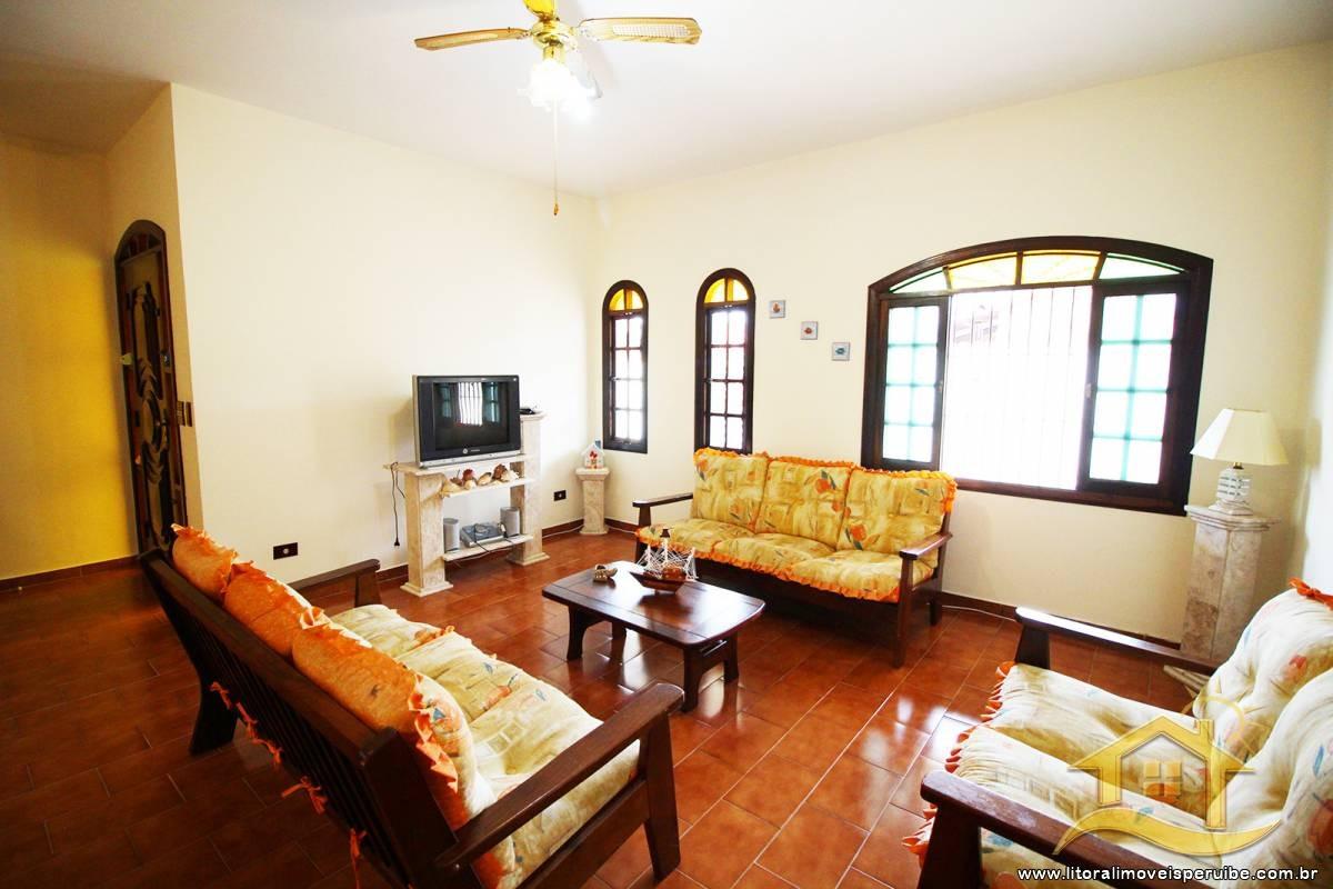 casa no bairro três marias em peruíbe - 1173