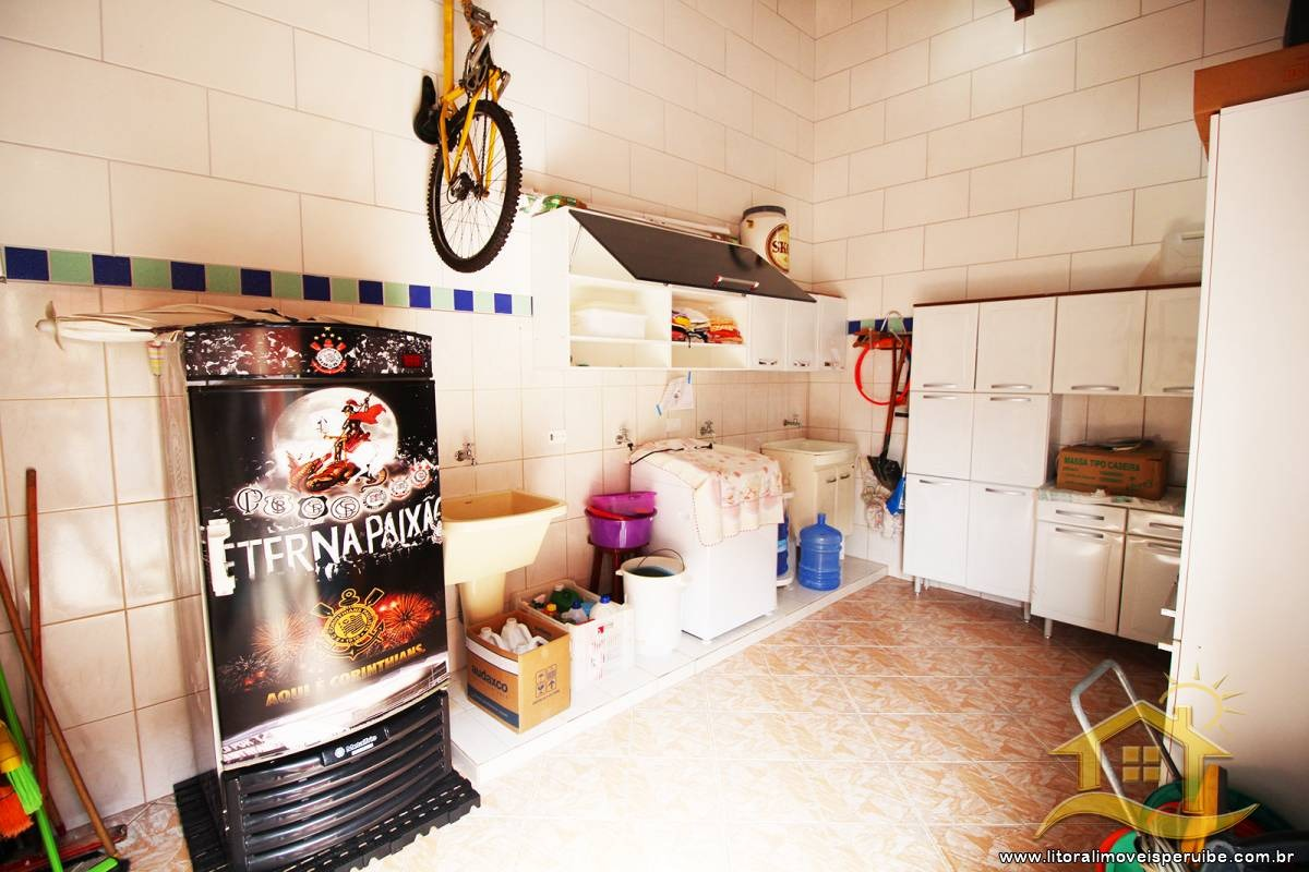 casa no bairro três marias em peruíbe - 1181