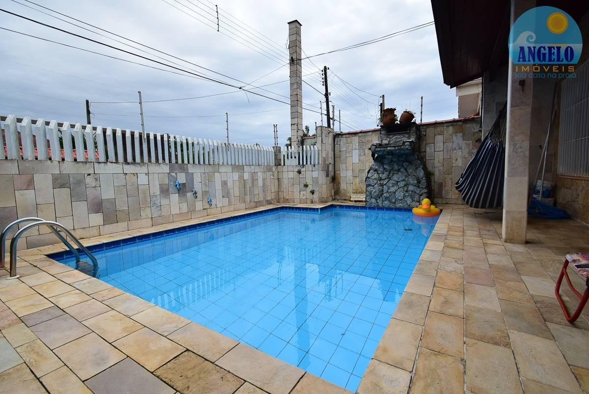 casa no bairro três marias em peruíbe - 1372