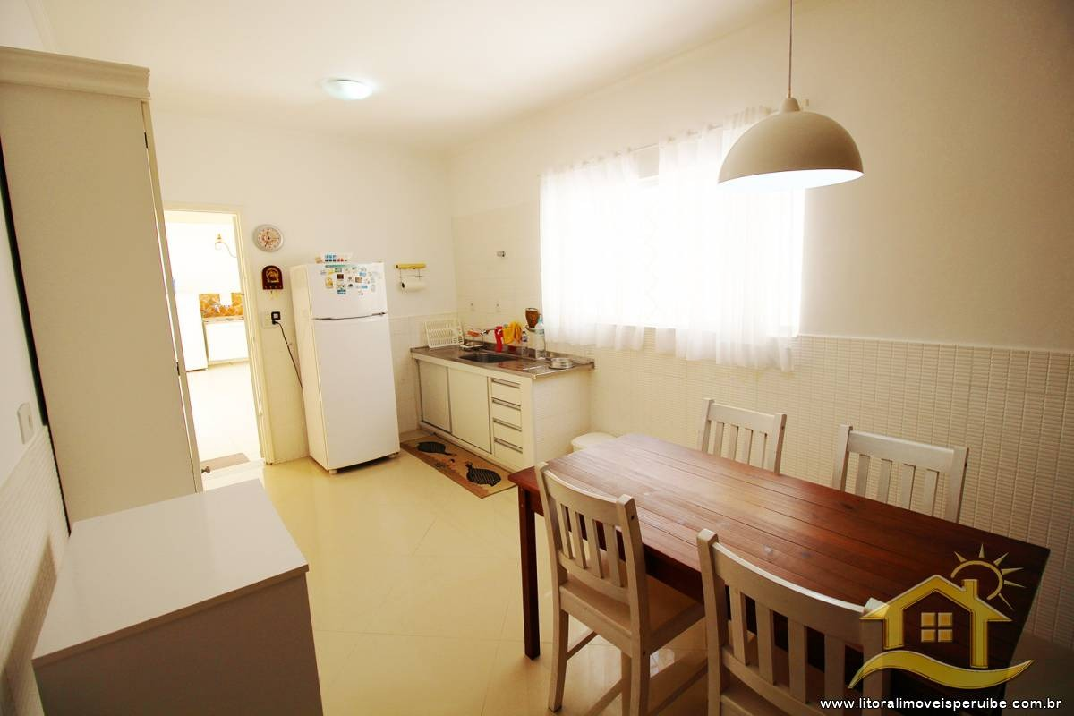 casa no bairro três marias em peruíbe - 2494
