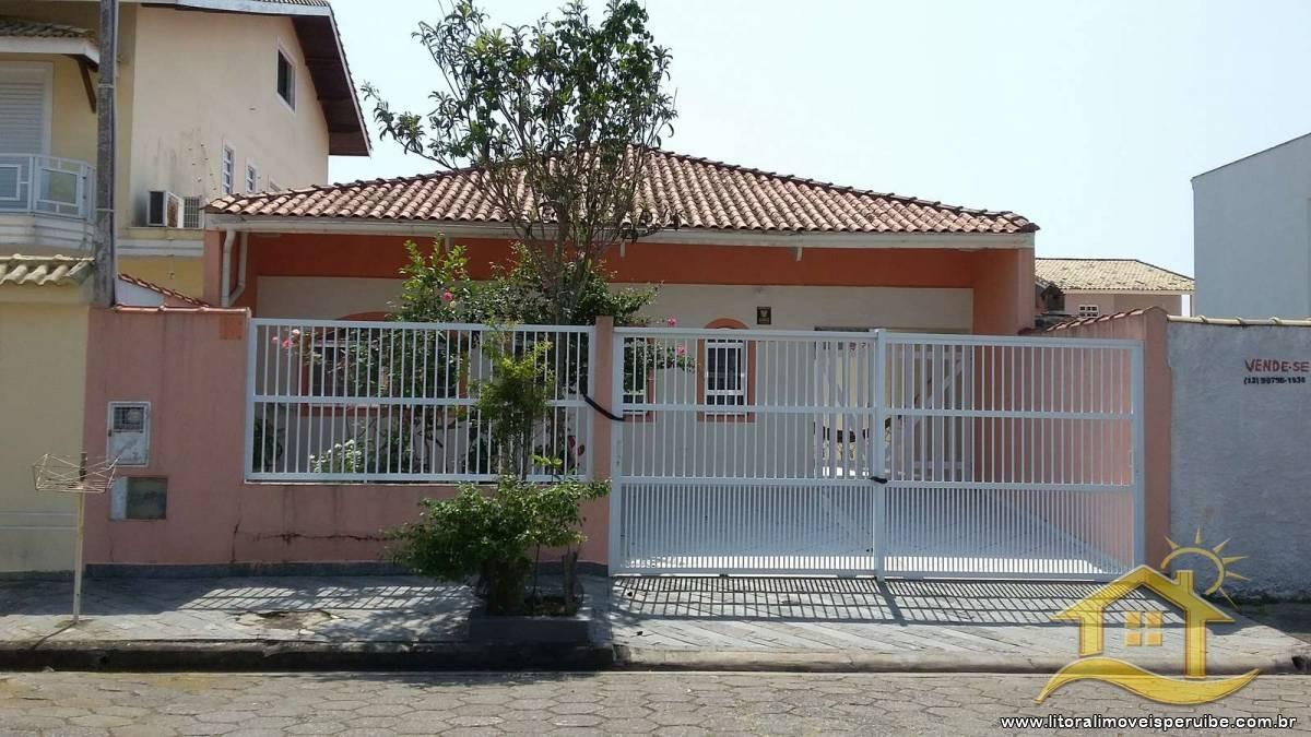 casa no bairro três marias em peruíbe - 56