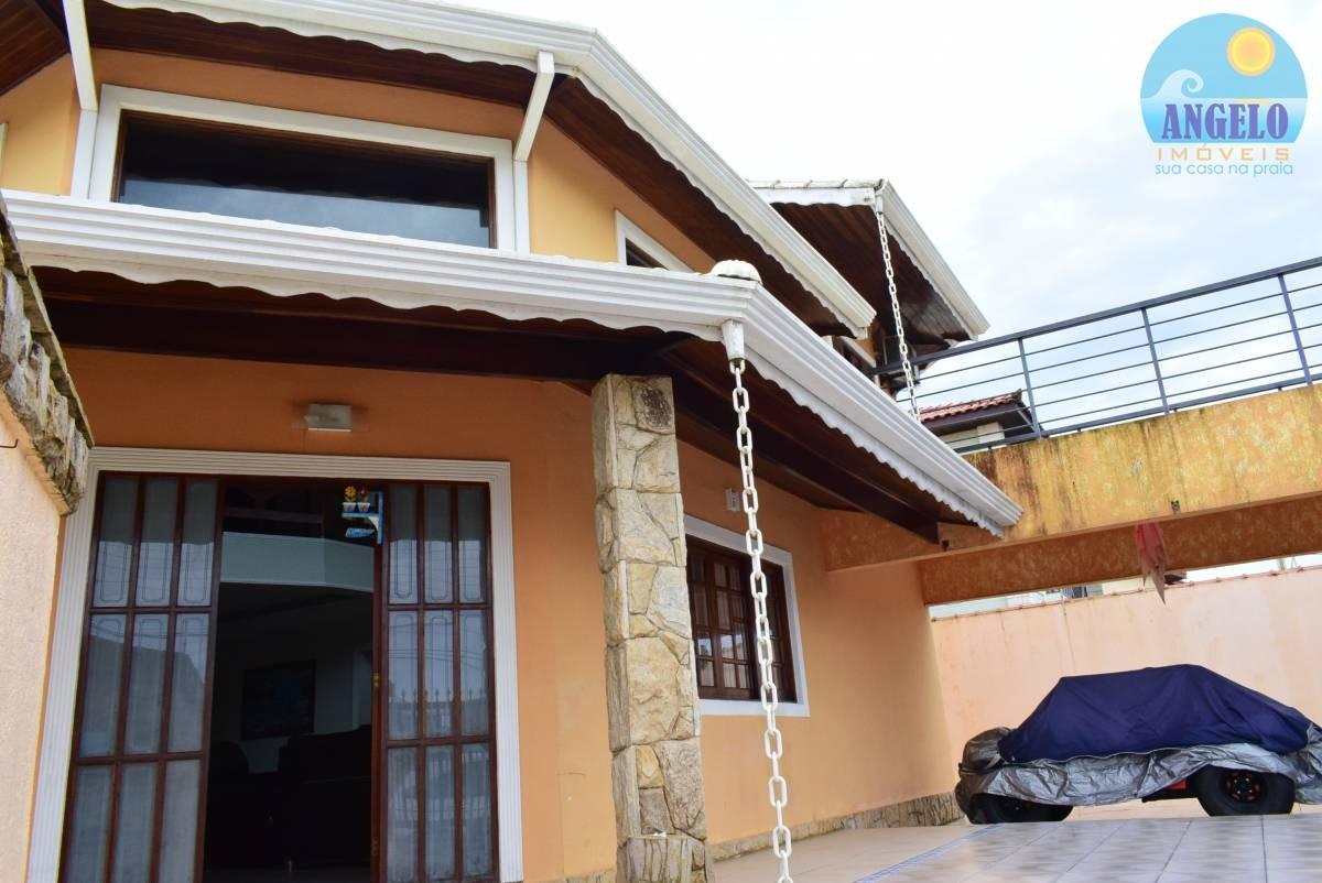 casa no bairro três marias em peruíbe - 578
