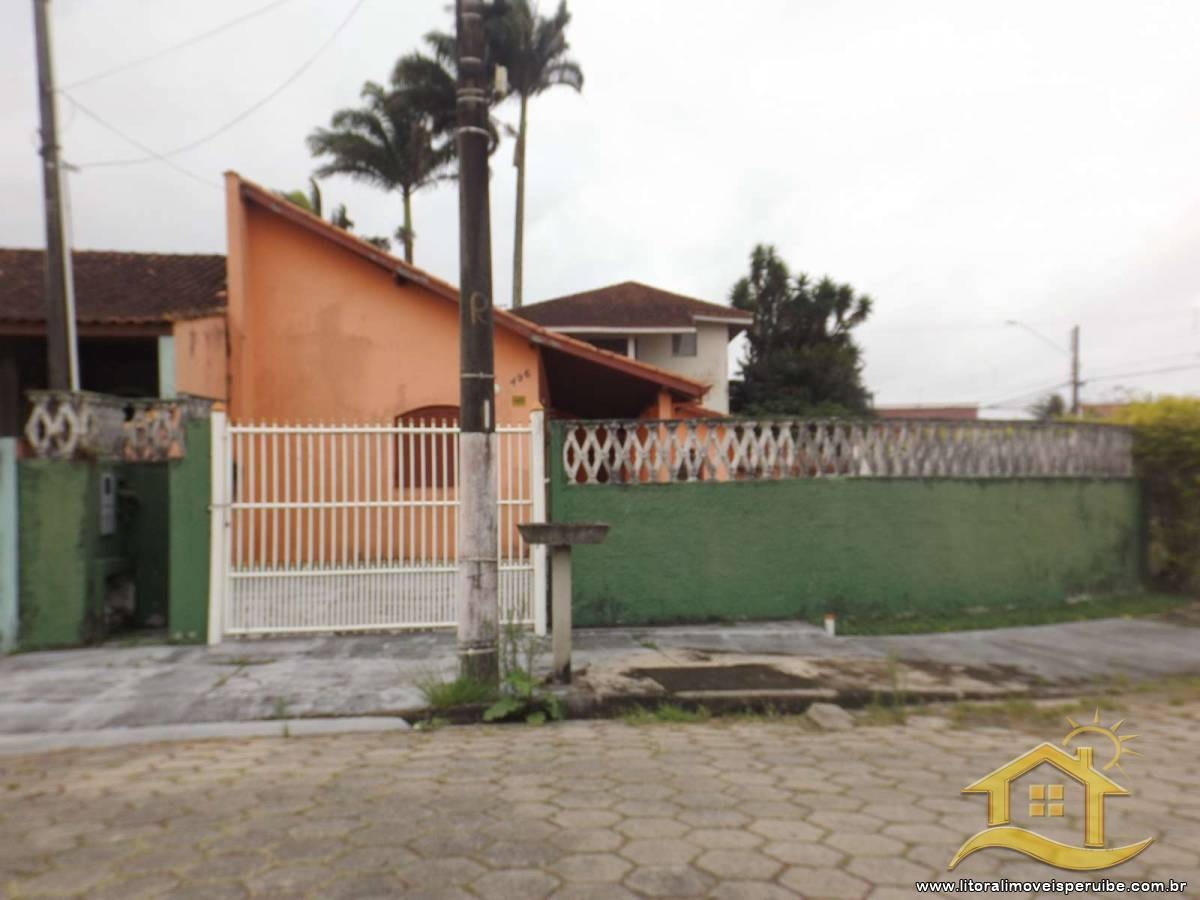 casa no bairro três marias em peruíbe - 64