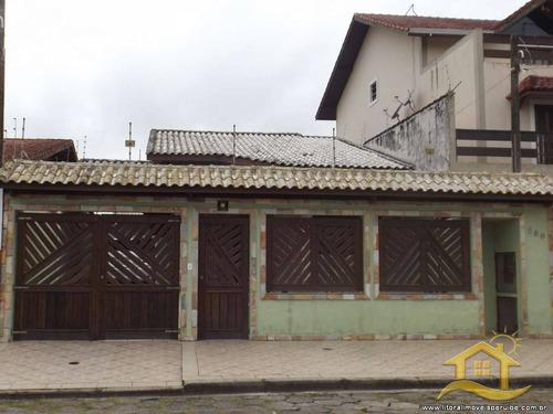 casa no bairro três marias em peruíbe - 65