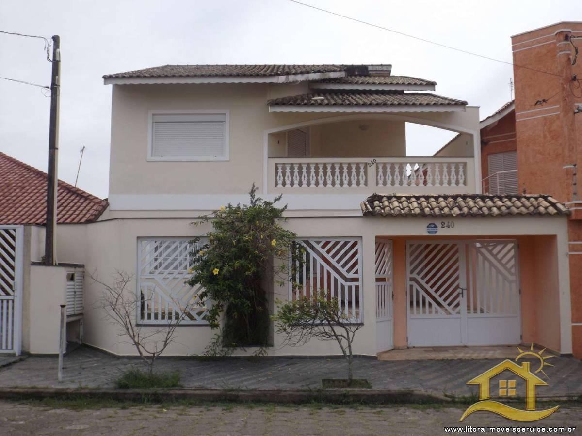casa no bairro três marias em peruíbe - 70