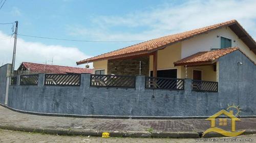 casa no bairro três marias em peruíbe - 72
