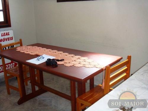 casa no bairro turístico em peruíbe - 00175