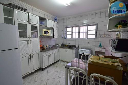 casa no bairro turístico em peruíbe - 1516