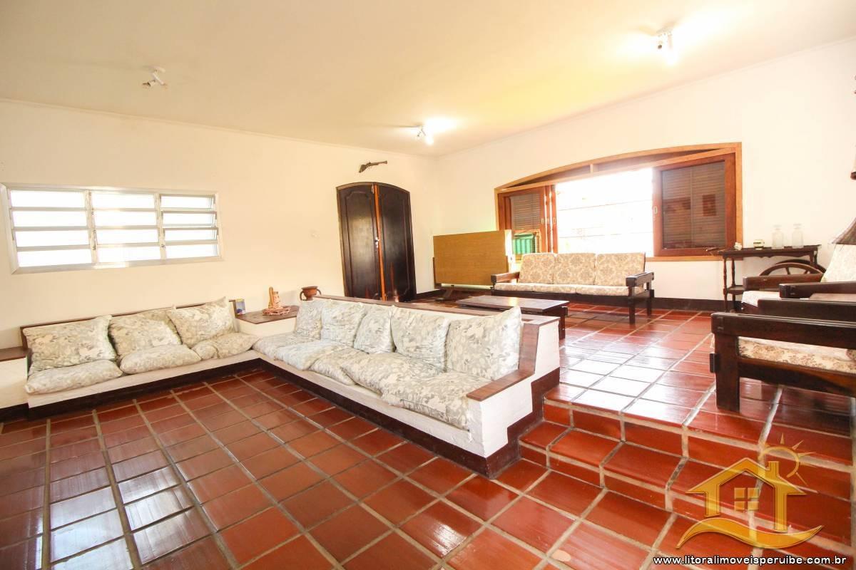 casa no bairro turístico em peruíbe - 980