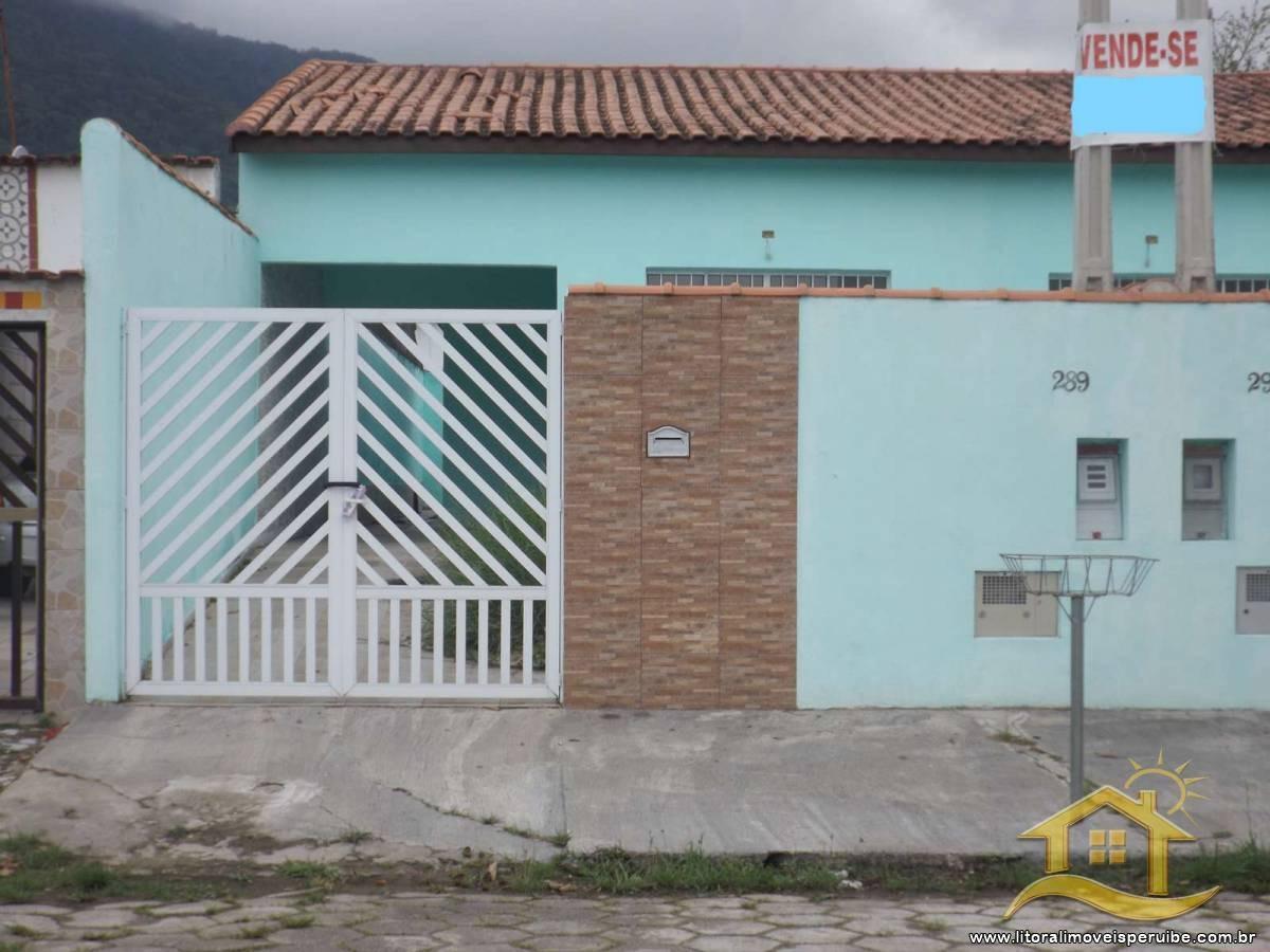 casa no bairro veneza em peruíbe - 197
