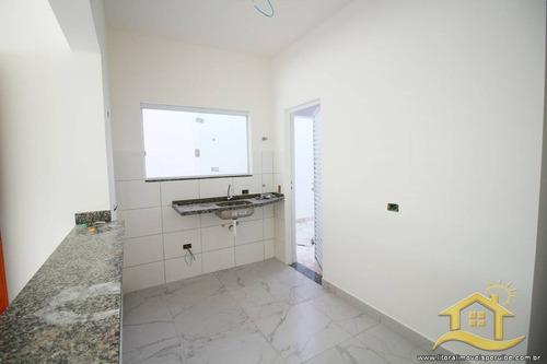 casa no bairro veneza em peruíbe - 2452