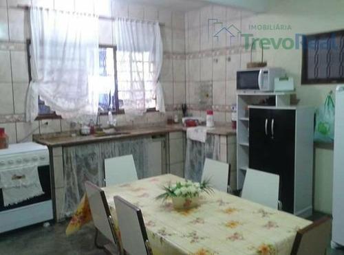 casa no bairro vida nova i - ca1023