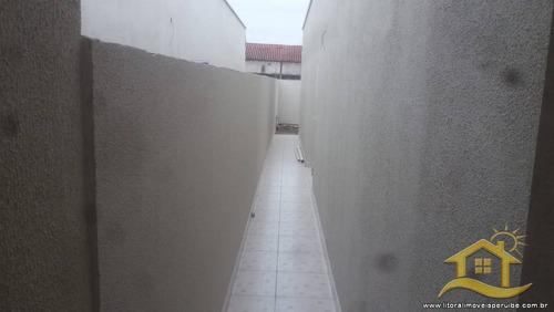 casa no bairro vila romar em peruíbe - 2169