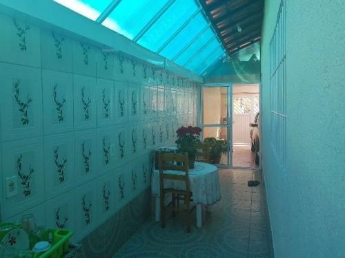 casa no balneário campos eliseos em itanhaém litoral sul sp
