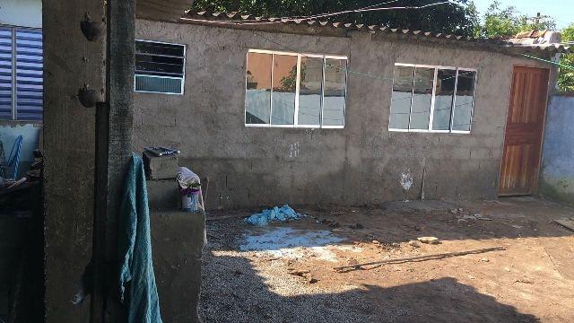 casa no balneário gaivota, 2 dormitórios, em itanhaém!
