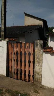 casa no balneário gaivota, em itanhaém, 900 metros do mar