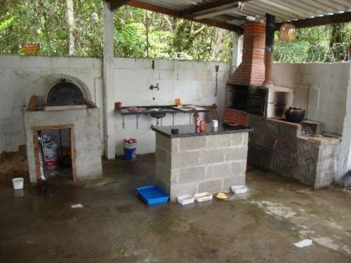 casa no balneário gaivota, em itanhaém,