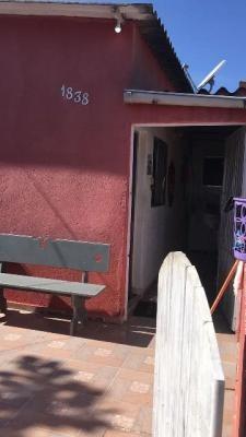 casa no balneário gaivota, em itanhaém, bom local