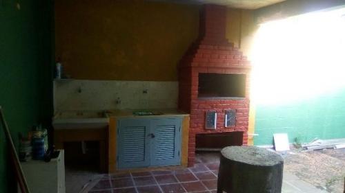 casa no balneário gaivota, em itanhaém, litoral sul