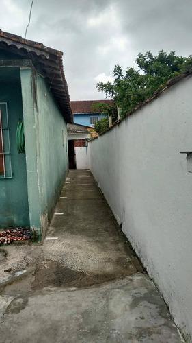 casa no balneário gaivota, em itanhaém, litoral sul de sp