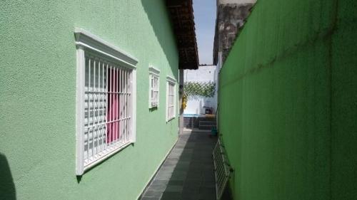 casa no balneário gaivota,em itanhaém/sp