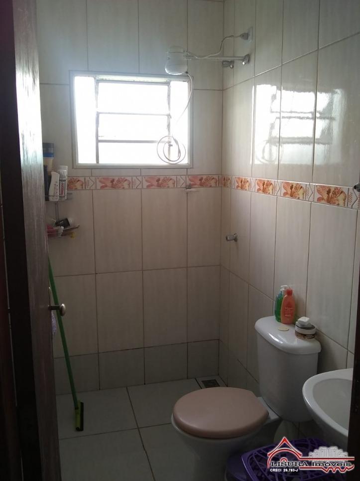 casa no balneário paraiba jacareí sp - 6107
