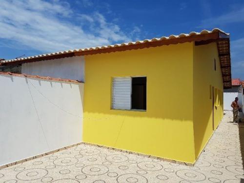 casa no balneário tupy, em itanhaém, 900 metros do mar