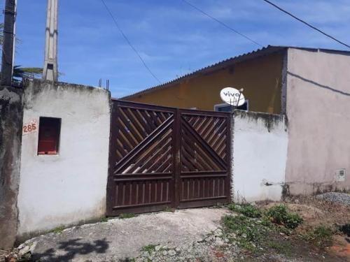 casa no balneário tupy, em itanhaém litoral sul de são paulo