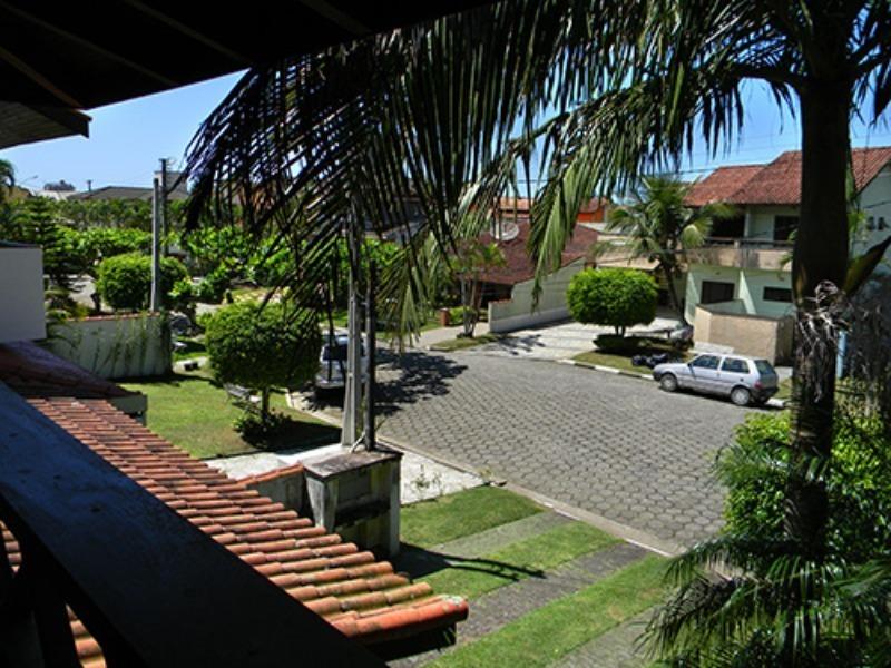 casa no bougainville condomínio em bertioga - cc00085 - 32866638