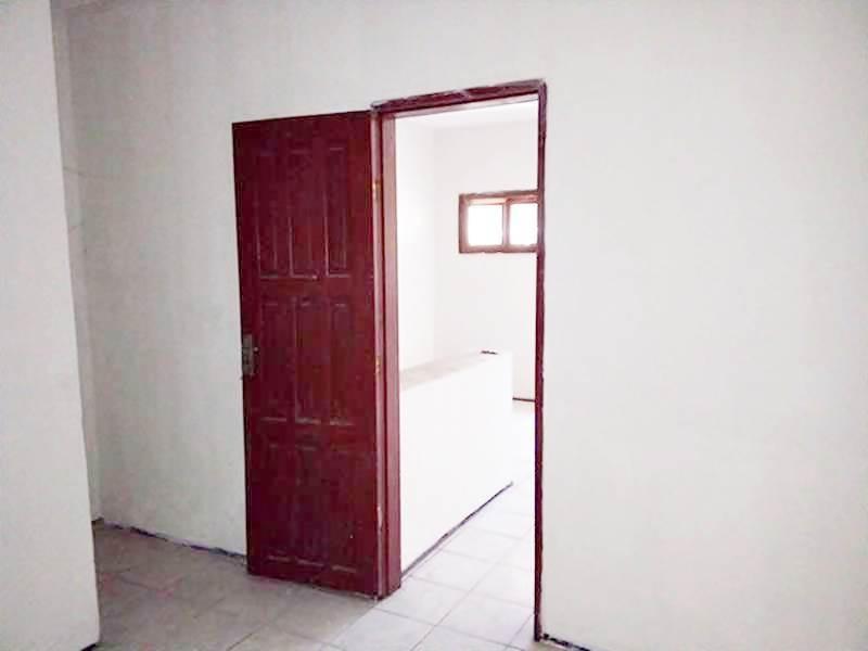 casa no centro 1 quarto (suíte), sala e cozinha americana