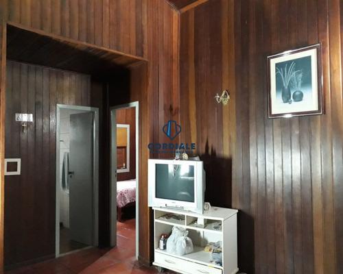 casa no centro de araruana/rj - ca00101 - 33979352
