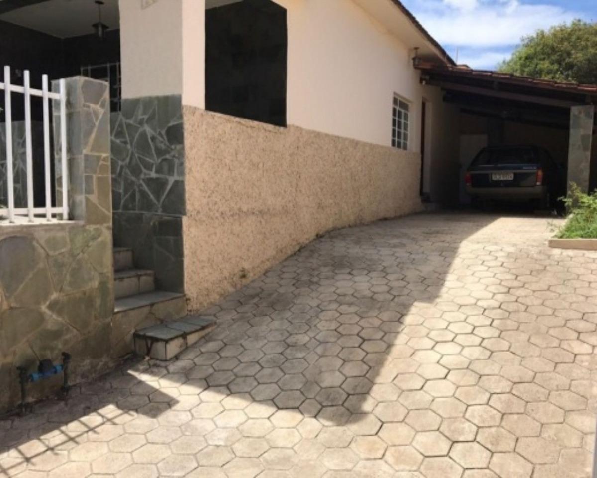 casa no centro de esmeraldas - fbc04 - 32162708