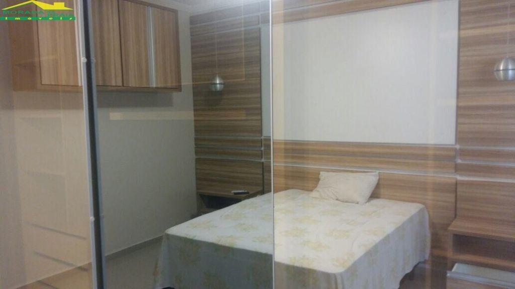 casa no centro do boqueirão, reformada e mobiliada, confira na imobiliária em praia grande. - mp12972