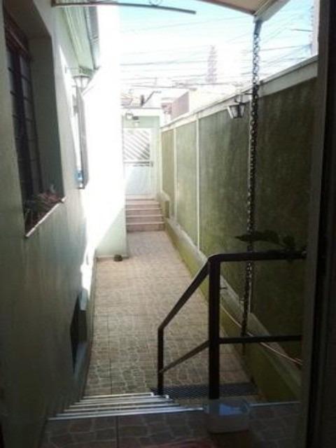casa no centro - jundiaí - ca01691 - 32264837