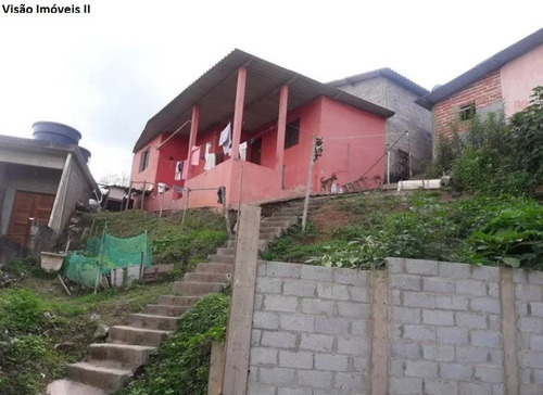 casa no cetro de juquitiba de 150m² ca00009