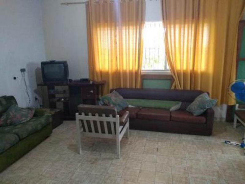 casa no cibratel 2 com quintal amplo - itanhaém 5241 | npc