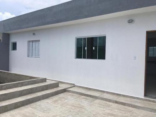casa no cibratel, em itanhaém, litoral sul de são paulo