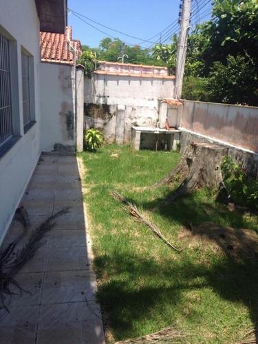 casa no cibratel, lado praia, itanhaém-sp - ref 2552-p