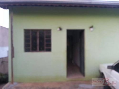 casa no colina i - ca0878