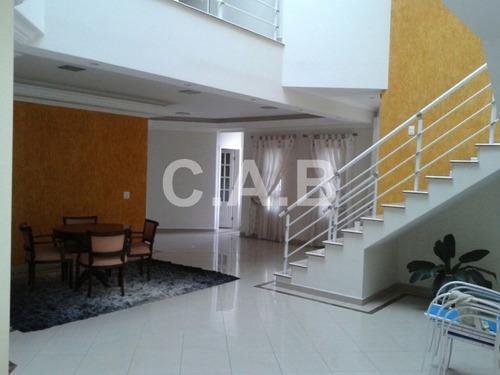casa no condomínio alpha pus alphaville  4 suites - 7776