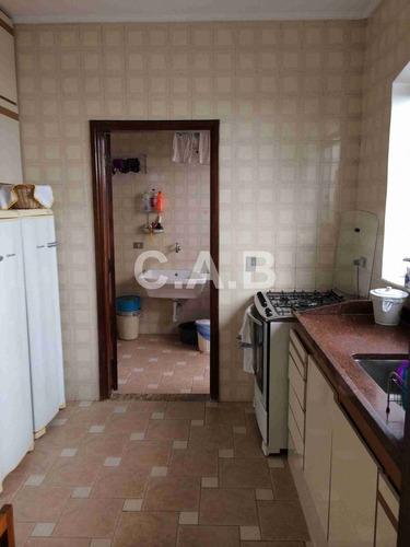casa no condomínio alphaville residencial 4 - 5286
