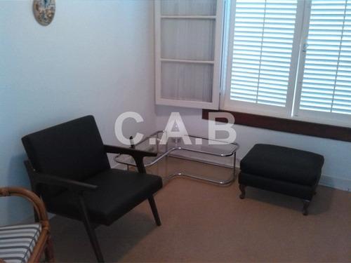 casa no condominio alphaville residencial um. - 7267