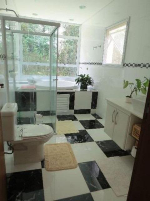 casa no condomínio capital ville - entre jundiaí e cajamar - 3509 - 2824034
