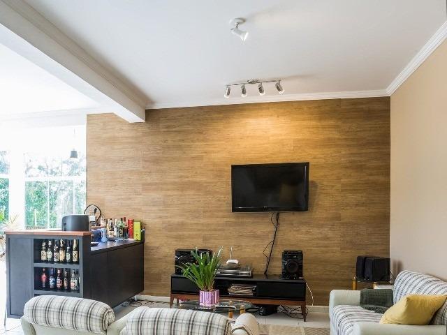 casa no condomínio capital ville - entre jundiaí e cajamar - ca01269 - 31904239