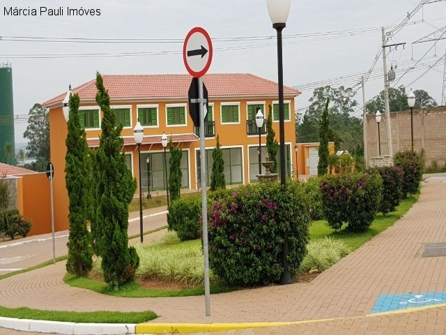 casa no condomínio casas da toscana - medeiros - jundiaí - ca02611 - 34112506